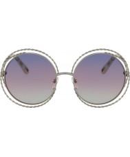 Chloe Dames ce114st 779 58 carlina zonnebril