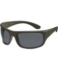 Polaroid 7886 989 y2 donkere olijf gepolariseerde zonnebril