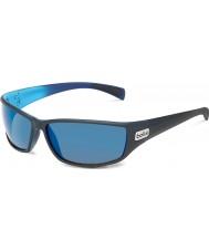 Bolle Python mat blauw gepolariseerd gb-10 zonnebril