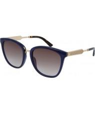 Gucci Gg0073s 005 zonnebrillen