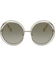Chloe Dames ce114st 810 58 carlina zonnebril