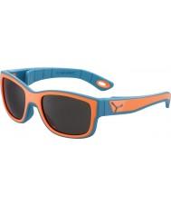 Cebe Cbstrike4 s-trike blauwe zonnebril
