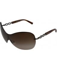 Michael Kors Mk1002b 40 kroatië gunmetal 100.213 zonnebrillen