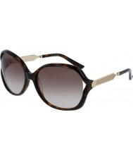 Gucci Ladies gg0076s 003 zonnebril