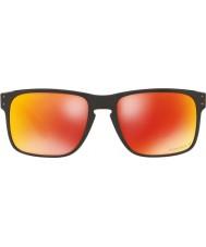 Oakley Oo9102 55 f1 holbrook zonnebril