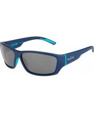 Bolle 12377 steenbokblauwe zonnebril