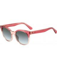 Kate Spade New York Dames abianne's gyl gb zonnebril