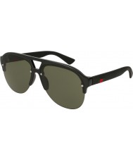 Gucci Mens gg0170s 001 59 zonnebril