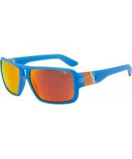 Cebe Lam mat blauw oranje gepolariseerde zonnebril