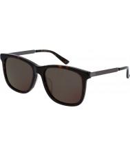 Gucci Mens gg0078sk 004 zonnebril