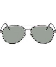 Calvin Klein Ck18103s 199 57 zonnebrillen