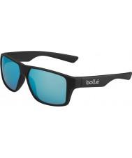 Bolle 12432 brecken zwarte zonnebril