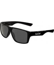 Bolle 12433 brecken zwarte zonnebril