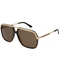 Gucci Gg0200s 002 57 zonnebril