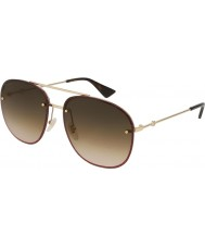Gucci Mens gg0227s 003 62 zonnebril