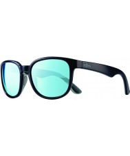Revo Re1028 kash navy grijs atlantische - blauw water gepolariseerde zonnebril