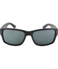 Polo Ralph Lauren Ph4061 57 matzwarte 500.187 zonnebril