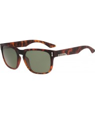 Dragon Mens dr513smonarch matte schildpad zonnebril