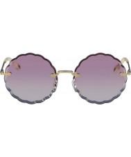 Chloe Dames ce142s 818 60 rosie zonnebril