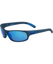 Bolle 12446 anaconda blauwe zonnebril