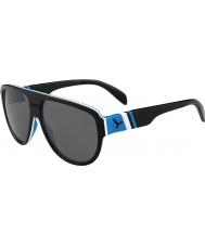 Cebe Miami blauw 1500 grijze flash mirror zonnebril
