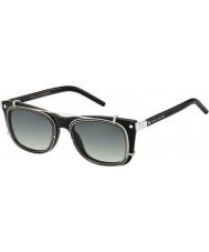 Marc Jacobs Marc 17-s Z07 ur zwart palladium zonnebril