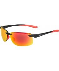 Bolle 12419 flyair zwarte zonnebril