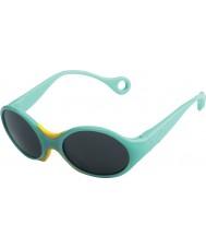Cebe 1973 (1-3 jaar) licht geel 2000 grijze zonnebril