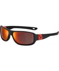 Cebe Cbscrat8 scrat zwarte zonnebril