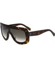 Celine Dames cl41377 s 086 em 99 zonnebril