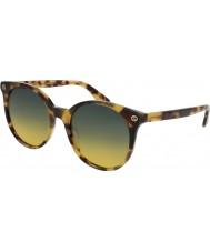 Gucci Dames gg0091s 003 zonnebril