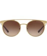 Michael Kors Dames mk1030 52 116813 grayton zonnebril