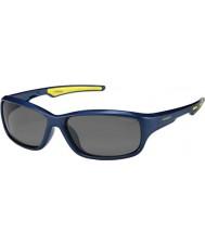 Polaroid Kids p0425 kea y2 blauwe gepolariseerde zonnebril