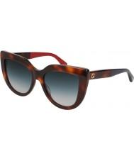 Gucci Dames gg0164s 004 53 zonnebril