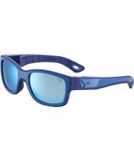 Cebe Cbstrike1 s-trike blauwe zonnebril