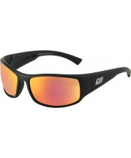 Dirty Dog 53339 snuit zwarte zonnebril