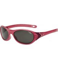 Cebe Cbcrick8 cricket roze zonnebril