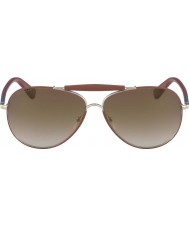 Longchamp Dames lo100sl 771 61 zonnebrillen