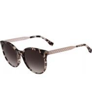 Lacoste Ladies l834s havana nam zonnebril