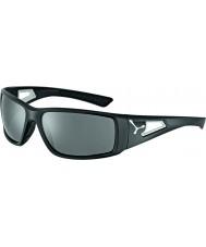 Cebe Cbses6 sessie zwarte zonnebril