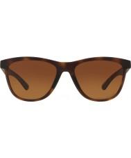 Oakley Oo9320-04 beunhaas bruine vos - bruin gradient gepolariseerde zonnebril