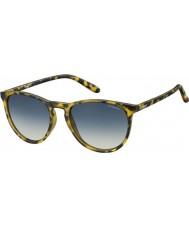 Polaroid Pld6003-n SLG pw havana gele gepolariseerde zonnebril