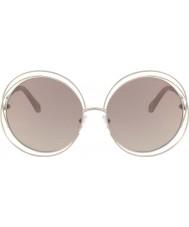 Chloe Dames ce114sd 769 carlina zonnebril