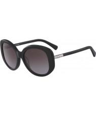 Longchamp Dames lo601s 001 55 zonnebril