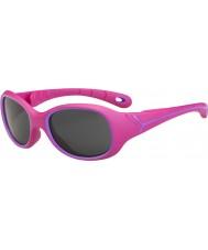 Cebe Cbscali4 s-calibur roze zonnebril