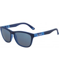 Bolle 12197 527 nieuwe generatie blauwe zonnebril