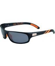Bolle 12201 anaconda zwarte zonnebril