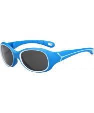 Cebe Cbscali2 s-calibur blauwe zonnebril