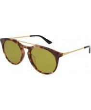 Gucci Gg0320s 005 53 heren zonnebril