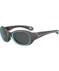 Cebe Cbscali5 s-calibur chocolade zonnebril